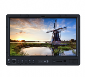 SMALL HD 1303 HDR Production Monitor Full HD 13-inch LCD Monitor con 1500 N- opción kit disponible